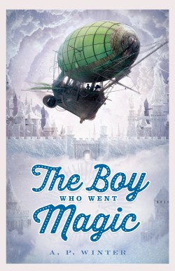 Boy Who Went Magic