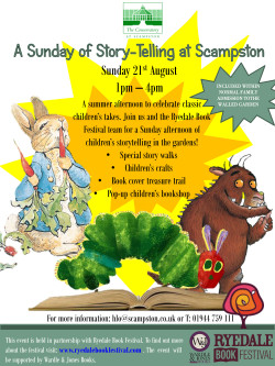 Story-telling-Sunday-flyer-A5